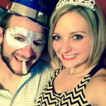 Ryan Brasier's wife Shania Brasier -Facebook 2