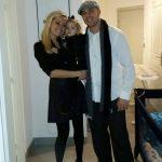 Steve Pearce's wife Jessica Pearce - Facebook
