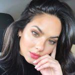 Jared Goff's girlfriend Christen Harper - Instagram