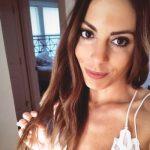 Pat Maroon's wife Francesca Vangel- Twitter