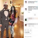 Phillipp Grubauer's girlfriend Isobel Leandra • Instagram photos and videos 2019-05-03 18-48-28