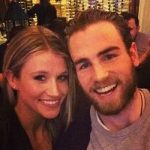 Ryan O'Reilly's wife Dayna O'Reilly- Facebook
