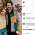 Mallory Pugh's boyfriend Dansby Swanson - Mallory Pugh (@dansbyswanson) • Instagram