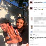 Mallory Pugh's boyfriend Dansby Swanson- Mallory Pugh (@dansbyswanson) • Instagram