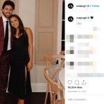 Mallory Pugh's boyfriend Dansby Swanson- Mallory Pugh (@malpugh) • Instagram