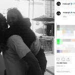 Mallory Pugh's boyfriend Dansby Swanson - Mallory Pugh (@malpugh) • Instagram