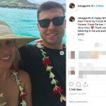 Tyler Skaggs wife Carli Skaggs- Instagram