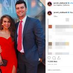 Jarrett Stidham's wife Kennedy Brown Stidham(@jarrett_stidham8) • Instagram
