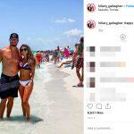 Mitchell Trubisky's girlfriend Hillary Gallagher- (@hillary_gallagher) • Instagram