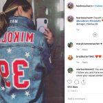 Miles Mikolas' wife Lauren Mikolas (@fearlesscharm)• Instagram