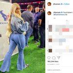 DeShaun Watson's girlfriend Jilly Anais- Јιℓℓy. (@jillyanais) • Instagram