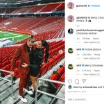 George Kittle's wife Claire Kittle - (@gkittle46) • Instagram