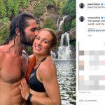 Beck Lynch's husband Seth Rollins (@wwerollins) • Instagram