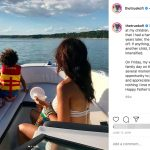Kofi Kingston's wife Kori Campfield (@thetruekofi) • Instagram