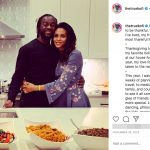 Kofi Kingston's wife Kori Campfield(@thetruekofi) • Instagram
