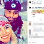 Harold Varner's girlfriend Amanda Singleton- (@hv3_golf) • Instagram