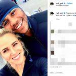 Harold Varner's girlfriend Amanda Singleton-(@hv3_golf) • Instagram
