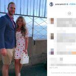 Pete Alonso's girlfriend Haley Walsh -Instagram (@polarpete20) • Instagram