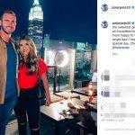 Pete Alonso's girlfriend Haley Walsh-Instagram (@polarpete20) • Instagram