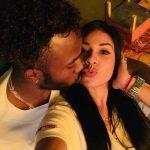Randy Arozarena's girlfriend Cenelia Pinedo Blanco - Facebook