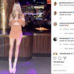 Mason Rudolph's girlfriend Genie Bouchard - Instagram (@geniebouchard)