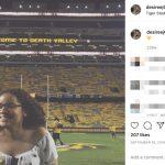 Clyde Edwards-Helaire's girlfriend Desireé Jones (@desireej0nes) • Instagram