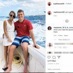 Mac Jones' girlfriend Sophie Scott(@sophiescott9) • Instagram