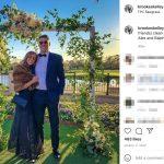 Cameron Brate's wife Brooke Skelley- Instagram (@brookeskelley)