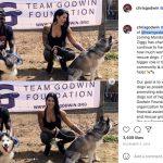 Chris Godwin's girlfriend Mariah DelPercio (@chrisgodwin) • Instagram
