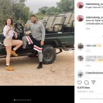 Ndamukong Suh's wife Katya Suh- (@ndamukong_suh) • Instagram