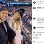 Taylor Hall's girlfriend Rachel Rush(@hallsy09) • Instagram